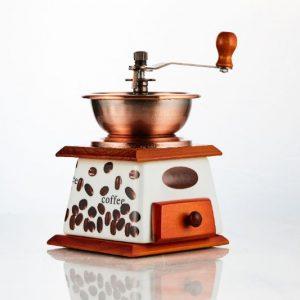 קפה Delicia - טחינה במקום