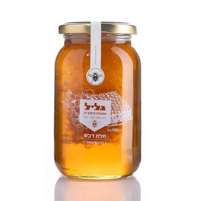 דבש טהור, כורכמין טבעי ומזון מלכות